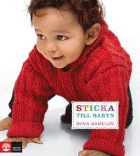 bokomslag Sticka till babyn