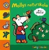 bokomslag Mollys naturskola