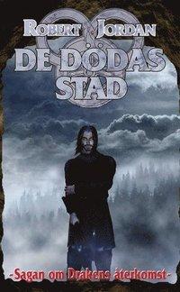 bokomslag De dödas stad