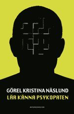 bokomslag Lär känna psykopaten