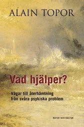 bokomslag Vad hjälper? : vägar till återhämtning från svåra psykiska problem