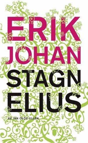 bokomslag Erik Johan Stagnelius