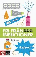 bokomslag Fri från infektioner