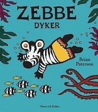 bokomslag Zebbe dyker