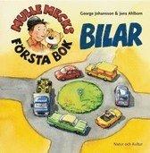 bokomslag Mulle Mecks första bok : bilar