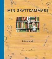 bokomslag Min skattkammare : läs och lek