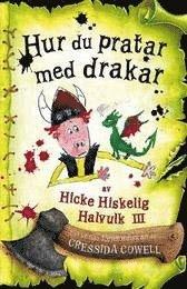 bokomslag Hur du pratar med drakar