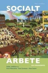bokomslag Socialt arbete : en grundbok