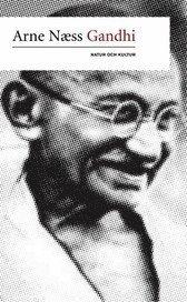 bokomslag Gandhi