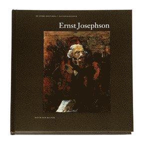 bokomslag Ernst Josephson