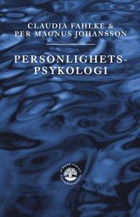 bokomslag Personlighetspsykologi