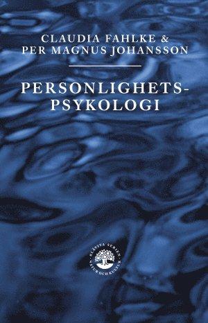 Personlighetspsykologi 1