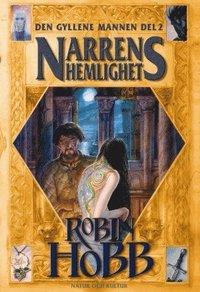 bokomslag Narrens hemlighet