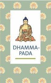 bokomslag Dhammapada