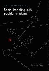 bokomslag Social handling och sociala relationer