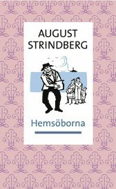 bokomslag Hemsöborna