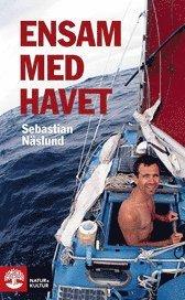 bokomslag Ensam med havet