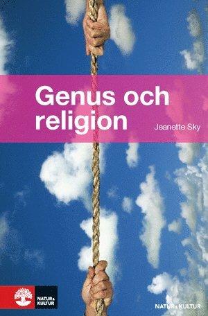 bokomslag Genus och religion