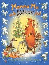 bokomslag Mamma Mu och Kråkans jul