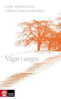 bokomslag Vägar i sorgen