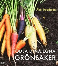 bokomslag Odla dina egna grönsaker