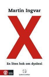 bokomslag En liten bok om dyslexi