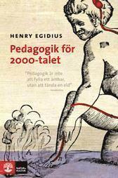 bokomslag Pedagogik för 2000-talet