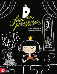 bokomslag Den fina prinsessan