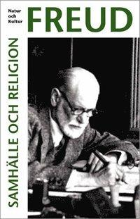 bokomslag Samhälle och religion