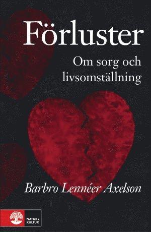 bokomslag Förluster : om sorg och livsomställning