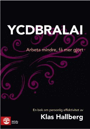bokomslag YCDBRALAI : you can´t do business running around like an idiot