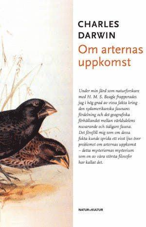 bokomslag Om arternas uppkomst genom naturligt urval eller De bäst utrustade rasernas bestånd i kampen för tillvaron