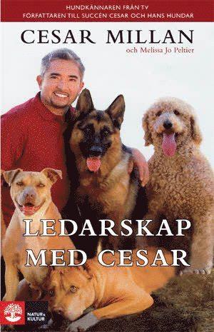 bokomslag Ledarskap med Cesar