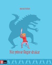 bokomslag När prinsar fångar drakar