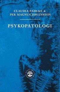 bokomslag Psykopatologi