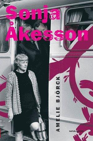bokomslag Sonja Åkesson