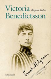 bokomslag Victoria Benedictsson