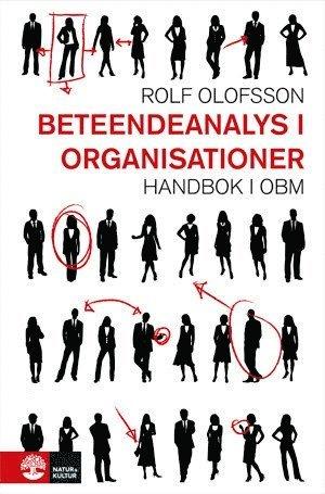 Beteendeanalys i organisationer : handbok i OBM 1