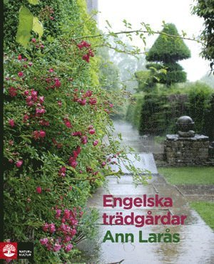 bokomslag Engelska trädgårdar