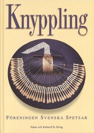 bokomslag Knyppling