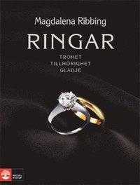 bokomslag Ringar : trohet, tillhörighet, glädje
