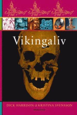 bokomslag Vikingaliv