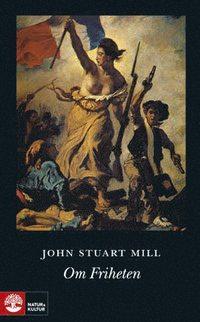 bokomslag Om friheten