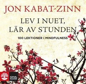 bokomslag Lev i nuet, lär av stunden : 100 lektioner i mindfulness