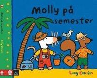 bokomslag Molly på semester