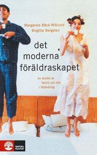 bokomslag Det moderna föräldraskapet