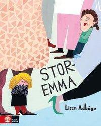 bokomslag Stor-Emma