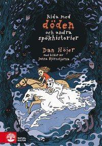 bokomslag Rida med döden och andra spökhistorier