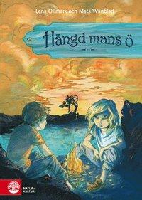 bokomslag Hängd mans ö