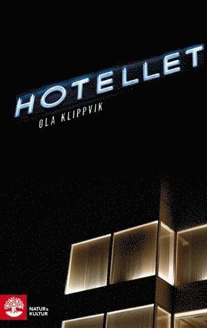 bokomslag Hotellet